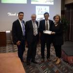 Tetradis award